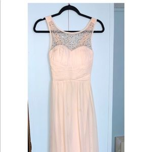 Prom or bridesmaids dress